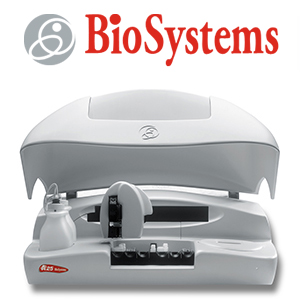 interfaceamento bio systems