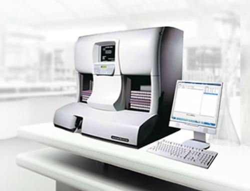 Quais as vantagens do interfaceamento de equipamentos para o laboratório de análises clínicas?